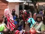 African Tribes Documantary Full Part 2015 Hamer Tribes fasion