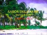 Sarbor del Caribe Music Band Trinidad And Tobago  (cover) -Coro Coro