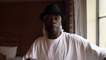 Rappin  4-Tay (hip hop legend) shouts out Whitney Peyton and Buzz Records!