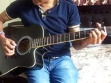 Guitar Lesson  Dheere Dheere se II honey Singh II with Intro II Chords IICOver