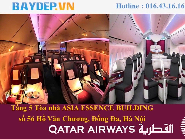 Bán vé máy bay Qatar Airways đi Cape Town CPT, mua bán vé máy bay Qatar Airways giá rẻ