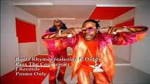 Busta Rhymes Ft. Rah Digga - Betta Stay Up In Your House
