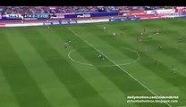Marc Janko Fantastic Goal Basel St.Gallen 12.09.2015 HD