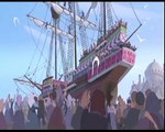 Titanic (Disney/Fox style)