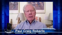 Charlie Hebdo Paris Attack Was Inside Job, False Flag? Paul Craig Roberts