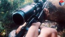 """FILM ZARB-E-AZB """"GHAZI"""" of pakistan/ARMY/ISPR"""