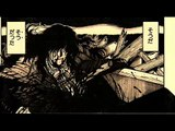 Hellsing Manga. Eps 89 & 90