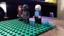 Lego avengers age of ultron: avengers vs ultron