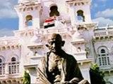 CONGRESS MLC MD ALI SHABBIR CONDUCTED PRESS MEET AT GANDHI BHAVAN HYDERABAD