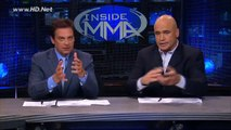 Rorion Gracie, Ed O'Neill and Bas Rutten Speak Out Against Bullying - Inside MMA
