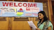 The 44th Mauritius Independence Dinner at Imperial College Mauritian Society Part 1.avi