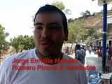 Actividad Voluntaria en Centro Escolar Cesar Guzman de Mejicanos