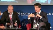 Paris Air Forum 2015 - Les transferts de technologies sont-ils l'avenir de l'aérodéfense ?