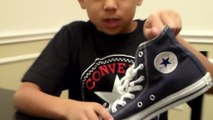 Going Old School with the Chuck Taylor Converse All-Stars - Check Them Out!