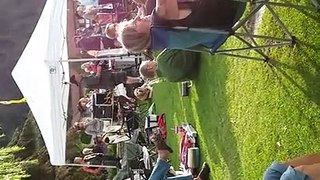Bands on the Beach 2015 Harrison Hot Springs BC