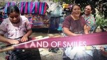 Dios Bendiga a Guatemala