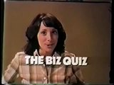 Didi Conn 1976 Biz Detergent Commercial