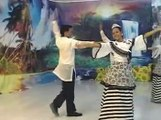 ESTUDIANTINA:  Philippine Folk Dance from Samar