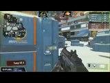 Optic Gaming vs Denial Esports UMG DC Game 3 Bio Lab Uplink