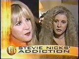 Stevie Nicks' Addiction - Entertainment Tonight 2001