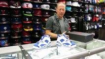 Nike Air Jordan 6 Ghost Green / Seahawks at Street Gear, Hempstead NY