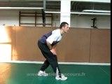 etirements musculaires sport