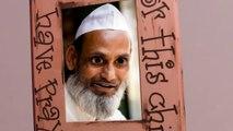 Fake Prophet MUHAMMAD 52 Wife AISHA 6-9 - I'm NOT a PEDOPHILE - Islamic Comedy Islam Mimicry Muslim