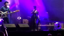 Morcheeba - Rome Wasn't Built in a Day Live @Katowice 12.09.2015