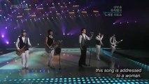 Lee Seung Gi & FT Island - Thunder (eng sub)