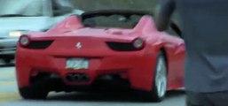 Lamborghini Gallardo SE - 430 Scuderia - NSX - F355 - Accelerations! [Full Episode]