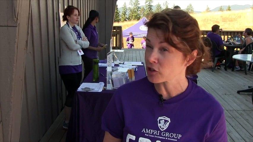 Clip: Natalie McCarthy, Director of Mental Health & Addiction Services at VCH (Richmond)