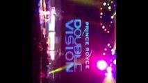 Ariana grande concert first concert