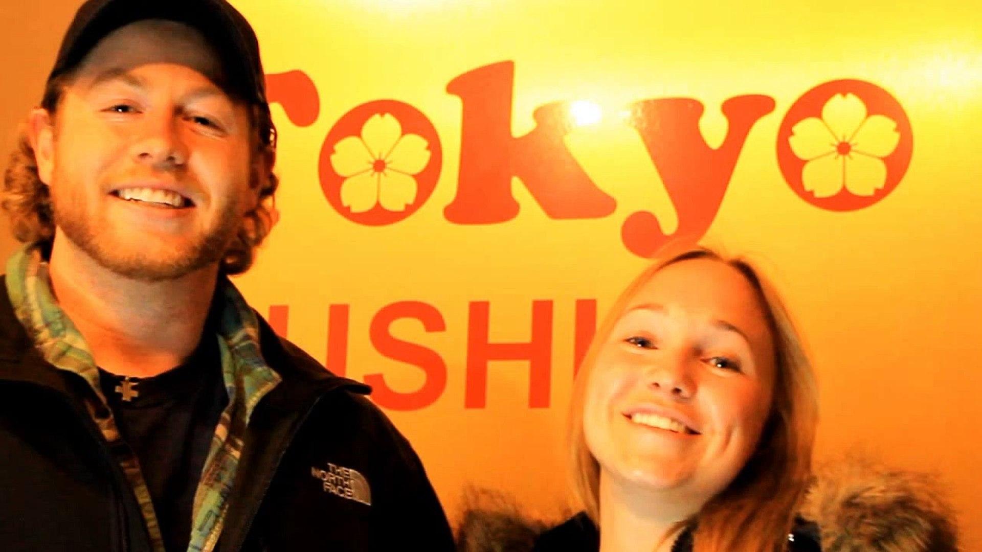 tokyo sushi interviews 2