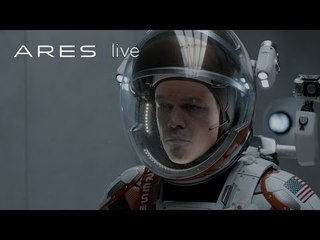 The Martian | Leave Your Mark | HD