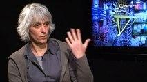 Culture Physiques - Ursula BASLER - Le Grand Collisionneur de Hadrons (1-4) - Portrait de chercheur