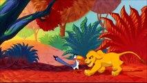 Le Roi Lion - Je Voudrais Déjà Être Roi HD