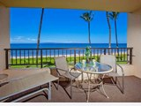 MAUI SUGAR BEACH CONDOS OWNER OCEANFRONT $150