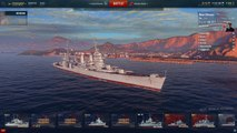 World of Warships: The Mods I'm Using