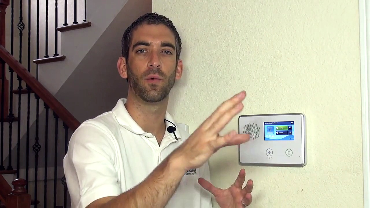 2GIG Go!Control: Review of Wireless Security Systems