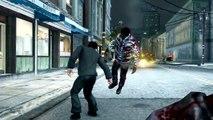 Saints Row: The Third - Heaven Bound Zombies Cheat (SR3 Gameplay)