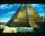 Vương quốc mặt trời   Ái Phương   Nobita và truyền thuyết vua mặt trời