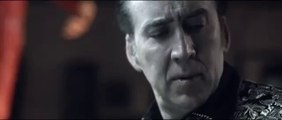 Pay the Ghost - Official Film Trailer 2015 - Nicolas Cage, Sarah Wayne Callies Horror Movie HD