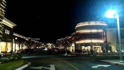 fleXcope - Test Drive HTC Vivid 4G Camcorder At Night @ 1080 HD
