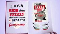 Tefal History Book