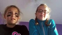 Am I not pretty enough cover by Chloe baker and Katelyn Glinsmann two ten year old girls