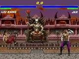 Errores Mortal Kombat (Bloopers)