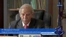 Interview du Pr Messaoud Zitouni