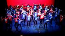 Gotta Sing Gotta Dance July 2009