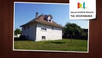 A vendre - Maison/villa - PARDIES (64150) - 5 pièces - 110m²