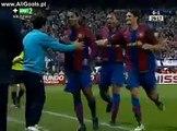 Gool Del Ronaldinho Atletico 0 1 Barca